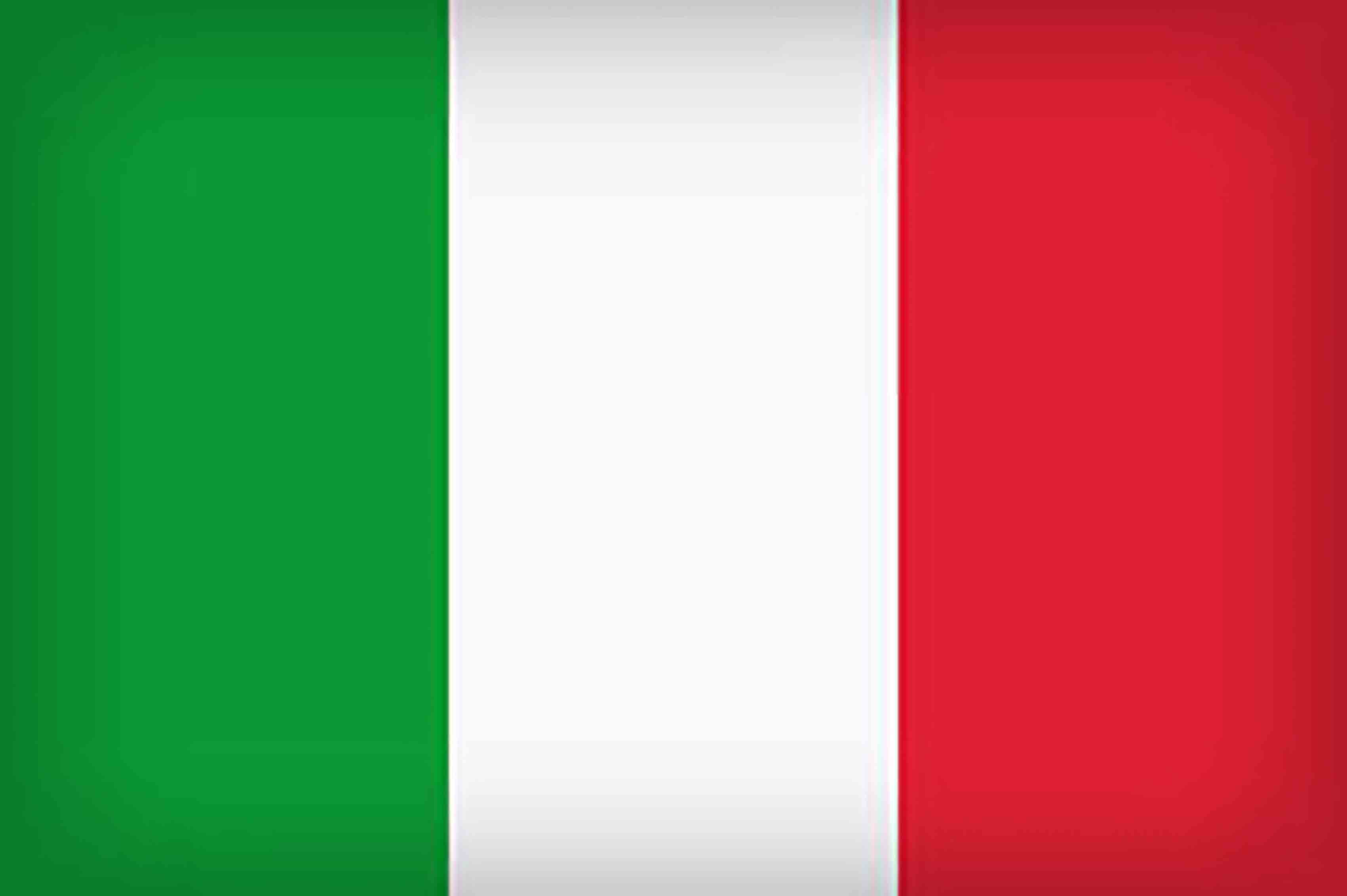 Italy Flag National Flag of Italy